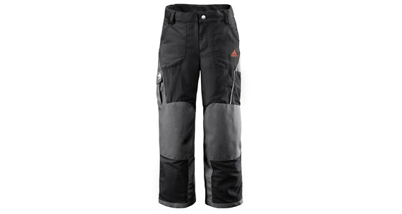 Vaude Kids Sippie Warmlined Pants black